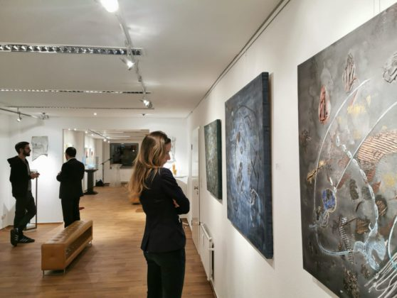 End-of-the-Year Exhibition 2019