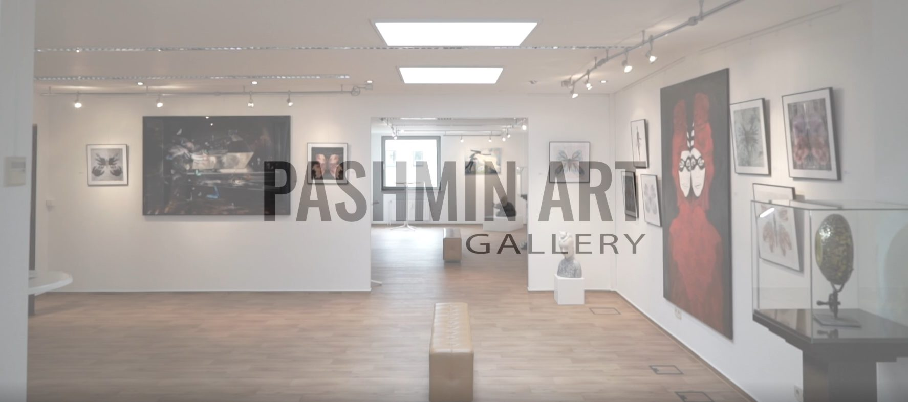 Pashmin Art Gallery (General Introduction)