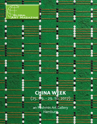 "Global Art Magazine über ""China Week"""