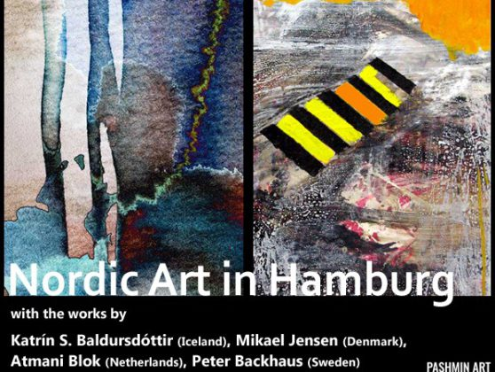 NORDIC ART IN HAMBURG