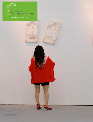 MOCA 2018 - GLOBAL ART MAGAZINE